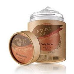 Nature Nut - חמאת גוף