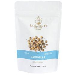 תה בתפזורת קמומיל - LA VIA DEL TE