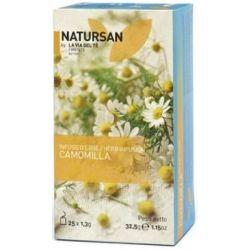 תה קמומיל - NATURSAN