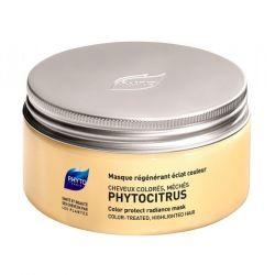 פיטוציטרוס מסכה לשיער צבוע או מובהר
