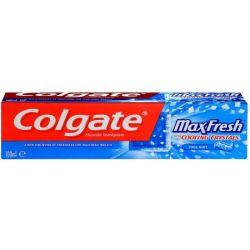 משחת שיניים קולגייט מקס פרש קול מינט