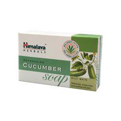 סבון מלפפון לעור שמנוני