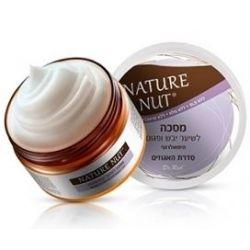 Nature Nut - מסכה לשיער יבש ופגום
