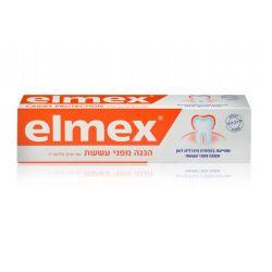 אלמקס משחת שיניים למניעת עששת - Elmex