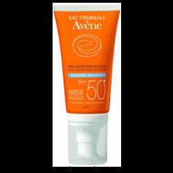 תכשיר הגנה אמולסיה SPF50+ לעור רגיל עד מעורב