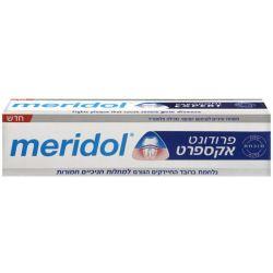 משחת שיניים מרידול פרודונט אקספרט