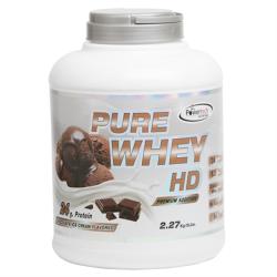 אבקת חלבון HD (טעמים לבחירה)