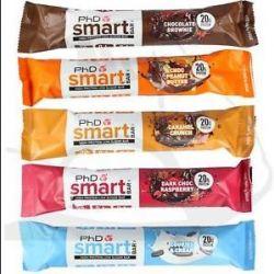 חטיף חלבון PHD Smart