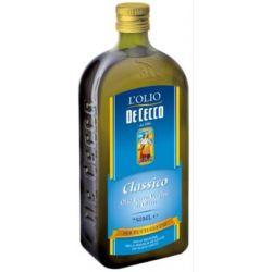 שמן זית כתית טהור - DeCecco Classico