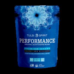 אבקת פרפורמנס- אדפטוגנים לספורטאים - PERFORMANCE