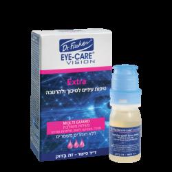 טיפות עיניים EYE-CARE VISION אקסטרה