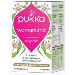 וומנקיינד Pukka Womankind