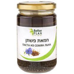 חמאת פשתן