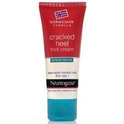 קרם רגליים לעור פגום וסדוק