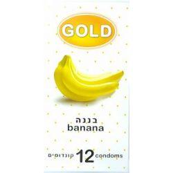 גולד בננה