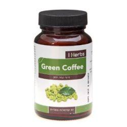 קפה ירוק IHERBS