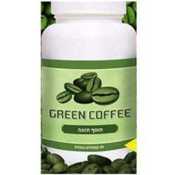 דיאטת קפה ירוק
