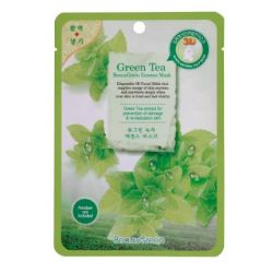 מסיכת בד אסנס תה ירוק