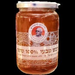 דבש טבעי (סוגים לבחירה)