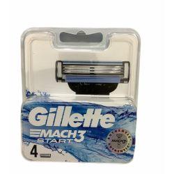 ג'ילט מאך 3 Gillette MACH