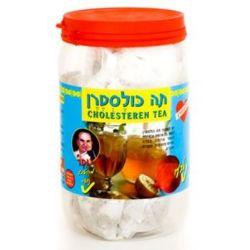 חליטת כולסטרן COLESTEREN TEA