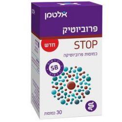 STOP פרוביוטיק