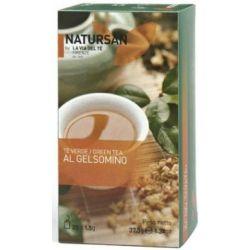 תה יסמין - NATURSAN