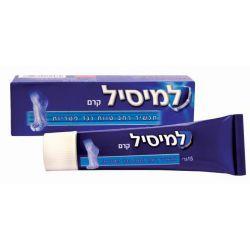 למיסיל קרם Lamisil Cream