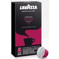 קפסולות קפה לוואצה - סוגים לבחירה