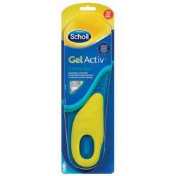 Gel Active - רפידות ג'ל לנעלי יום-יום לגבר