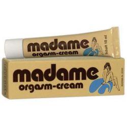 מאדאם - קרם להעצמת האורגזמה הנשית