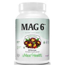מאג-6 Maxi Health - MAG-6