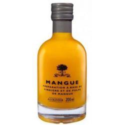A L'olivier - חומץ מנגו