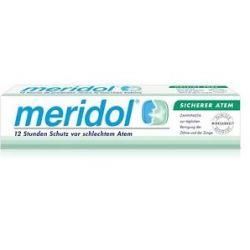 משחת שיניים מרידול לנשימה רעננה