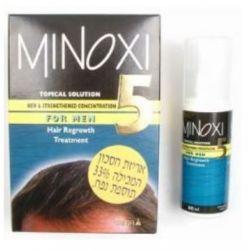 זוג מינוקסי 5 לגברים MINOXI