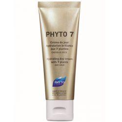 פיטו 7 קרם לחות לשיער יבש