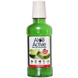 Aloe Active - אלו אקטיב מי פה