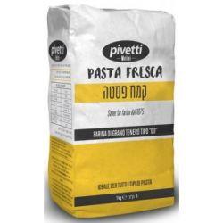 קמח פסטה 00 - Pivetti