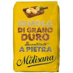 קמח סמולינה לפסטה - La Molisana