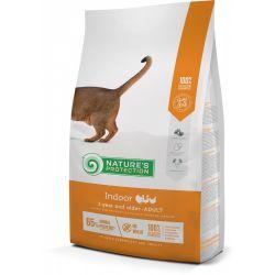 מזון לחתולים ביתיים (גודל לבחירה)