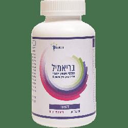 בריאמיל מולטי ויטמין ללעיסה