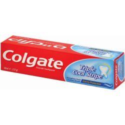 משחת שיניים קולגייט אדומה ג'ל