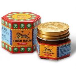 טייגר באלם אדום - Tiger Balm