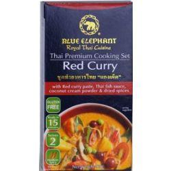 ערכה להכנת קארי אדום