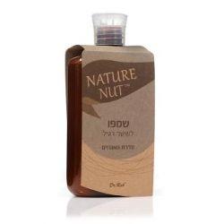 Nature Nut - שמפו לשיער רגיל מסדרת האגוזים