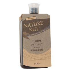 Nature Nut - שמפו לשיער רגיל