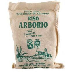 אורז ריזוטו ארבוריו Principato di Lucedio
