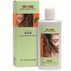 שמפו לשיער יבש