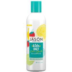 שמפו ילדים עדין במיוחד