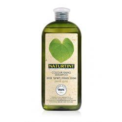שמפו מטפח לשיער צבוע